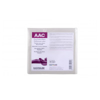 ELECTROLUBE AAC100 – Pure Cotton Wipes