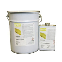 ELECTROLUBE ER2225 Thermally Conductive High Temperature Resistant Epoxy Resin