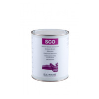 ELECTROLUBE SCO – Silicone Grease Compound