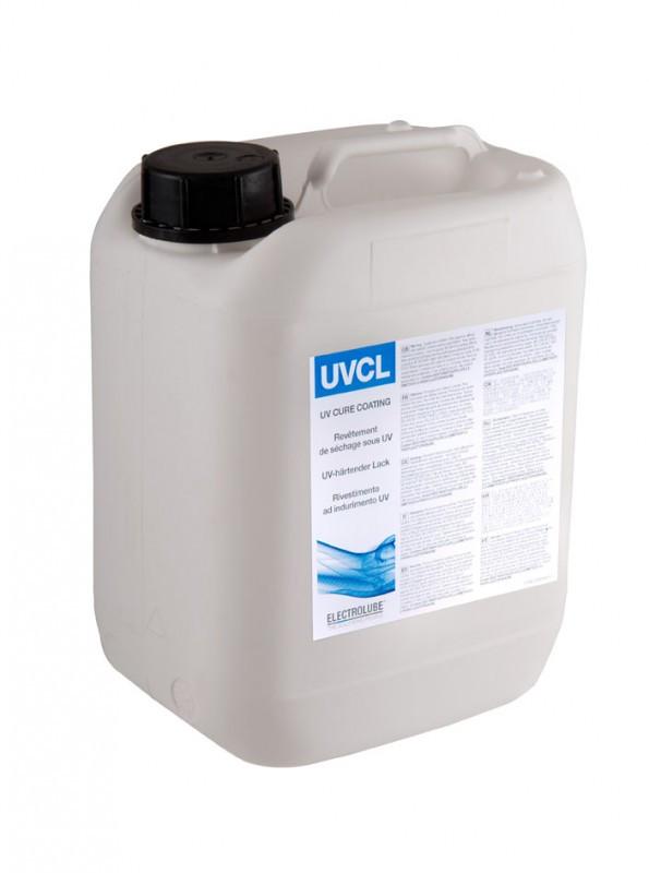 ELECTROLUBE UVCL - UV fényre keményedő védőlakk | New