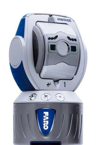 FARO® Portable 3D systems