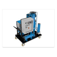 Dewatering Unit OPS 010 · OPS 550