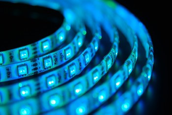 New Resins for LED Manufacturers