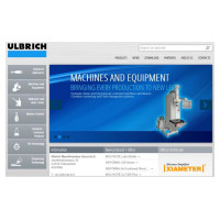 Üdvözöljük a az Ulbrich csoport új weblapján